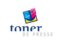 Toner-de-presse